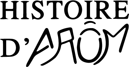 HISTOIRE D'AROM